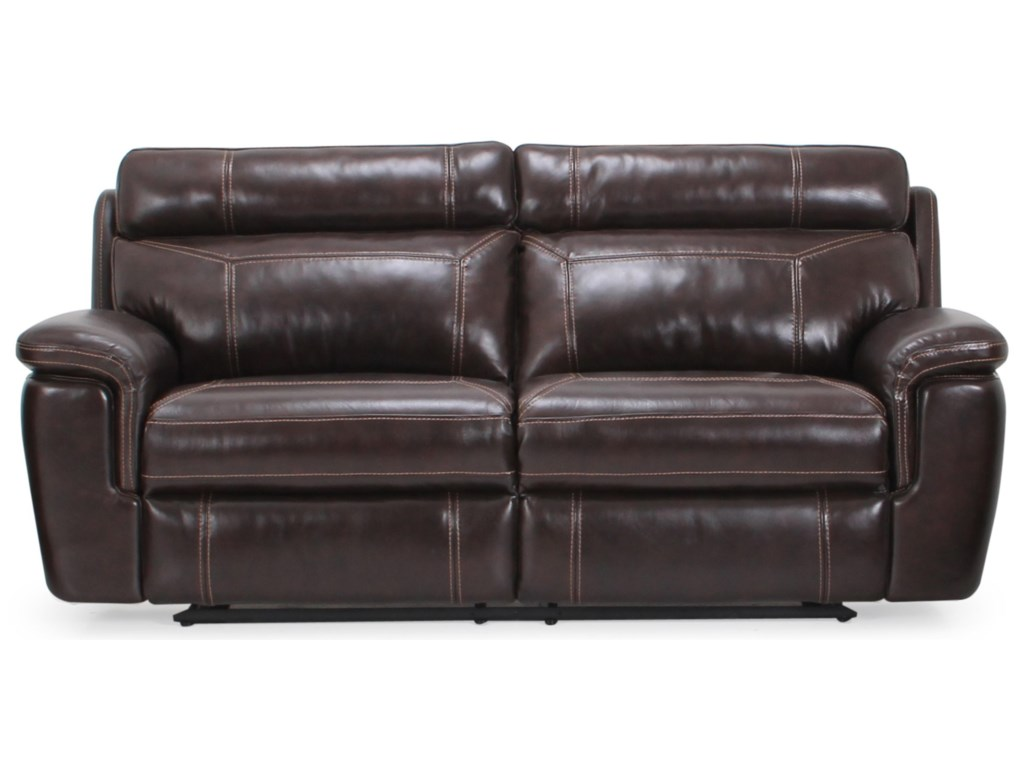HTL 9176Power Reclining Sofa