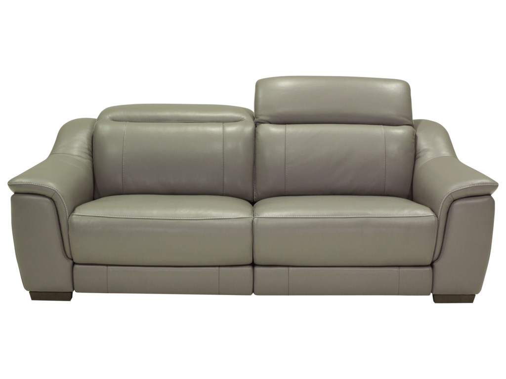 HTL 9557Power Reclining Sofa