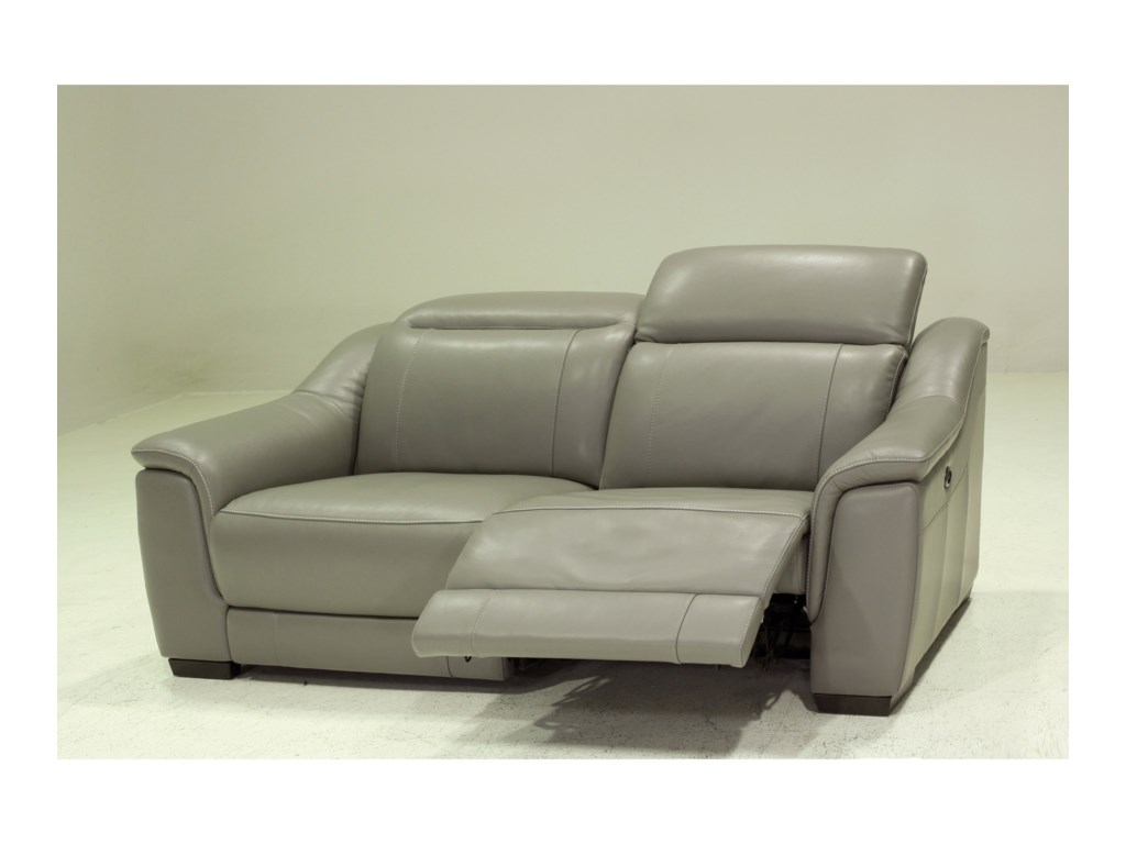 Htl 9557 Reclining Sofa