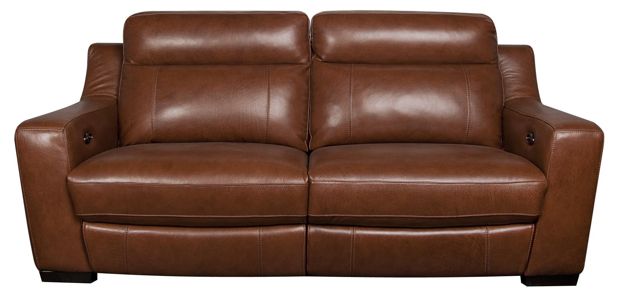 san lorenzo andy modern leather match power reclining sofa morris rh morrisathome com modern leather power reclining sofa modern white leather recliner sofa
