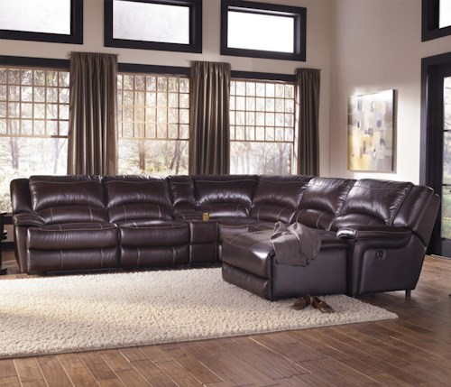 room pewter gray tambo sectional furniture leather search sectionals sofa willey rc piece rcwilley reclining recliner jsp living