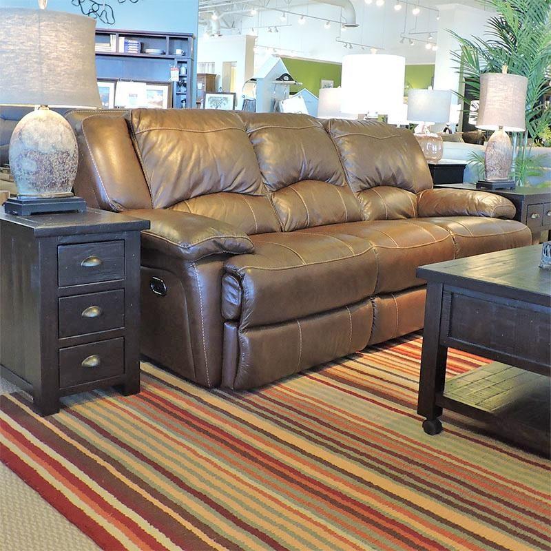 Belfort Select Grayson3 Seat Power Motion Sofa