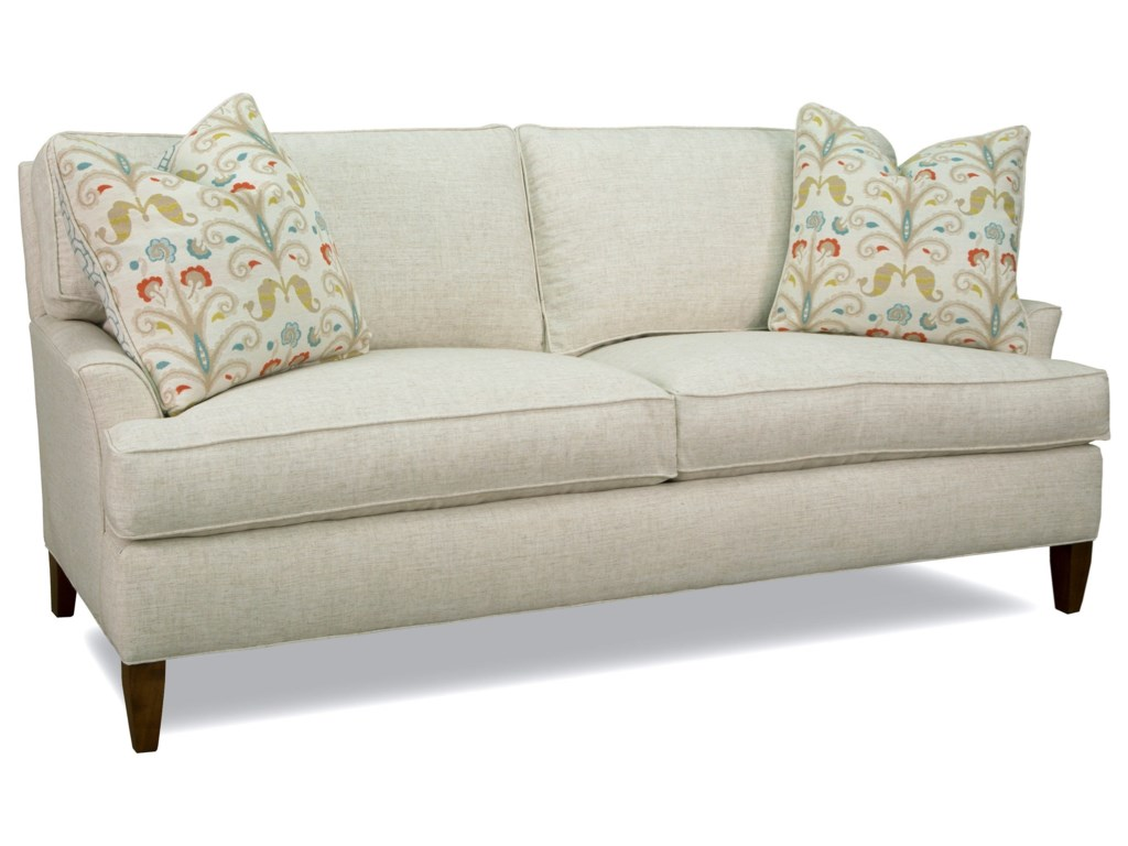 Huntington House 2031Transitional Sofa