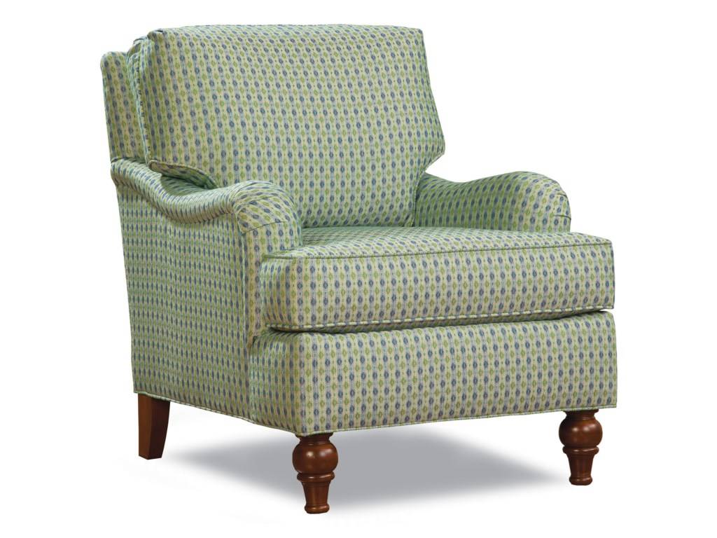 Huntington House 2031Transitional Chair