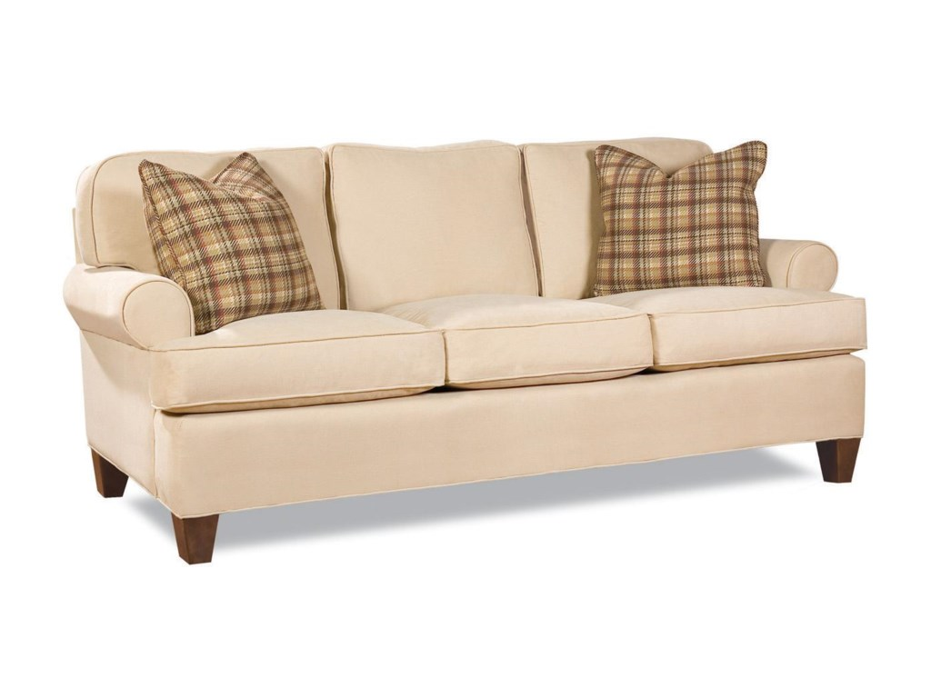 Huntington House 2041Beckett Sofa