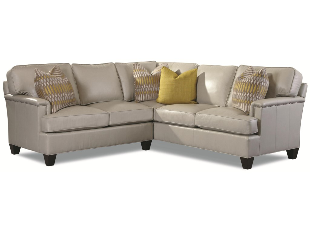 Huntington House 2041Sectional