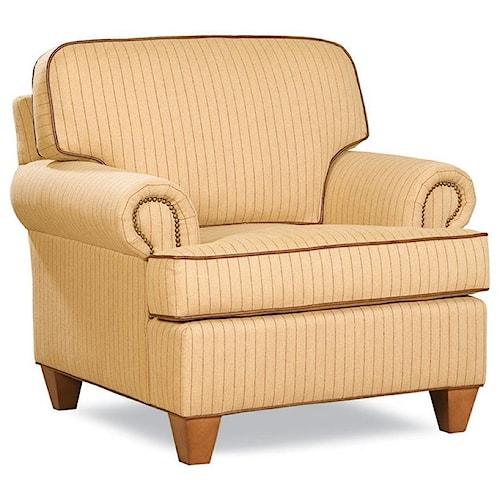 Huntington House 2041 Customizable Upholstered Chair