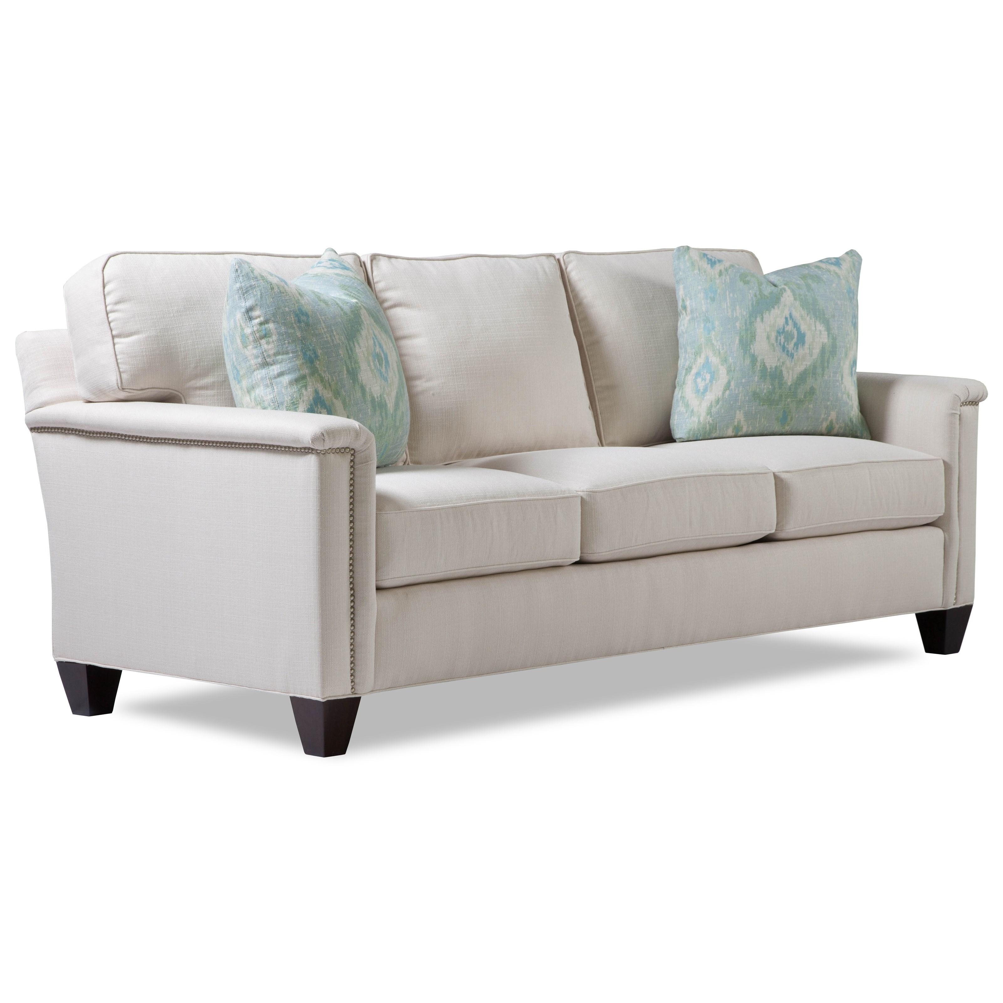 Huntington House 2042 2042 20 Customizable Three Seat Sofa ...