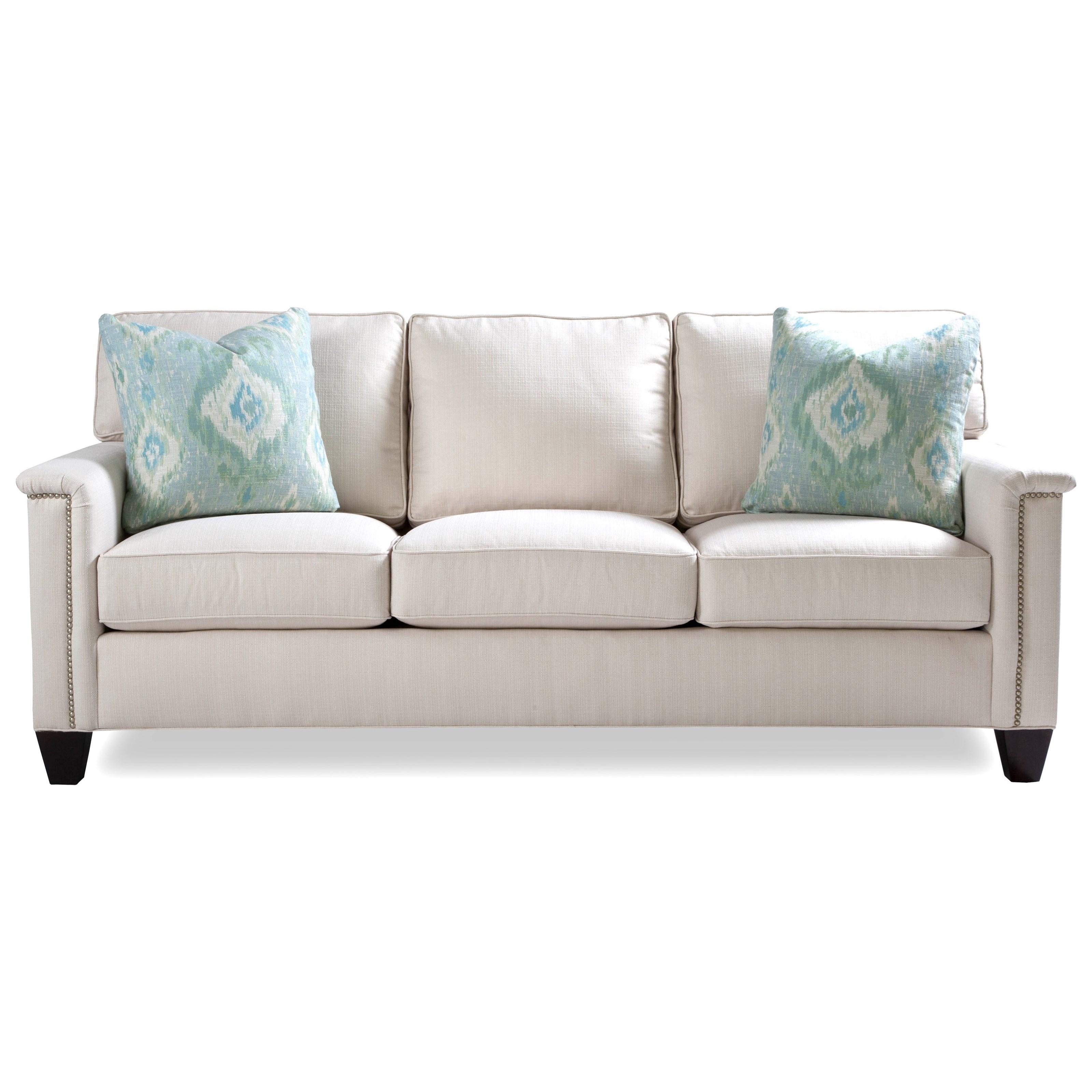 Huntington House BeckettThree Seat Sofa Sleeper ...