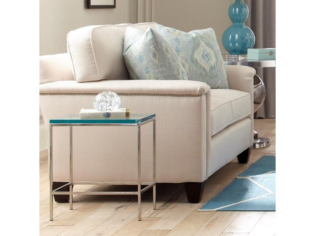 Huntington House 2042Loveseat