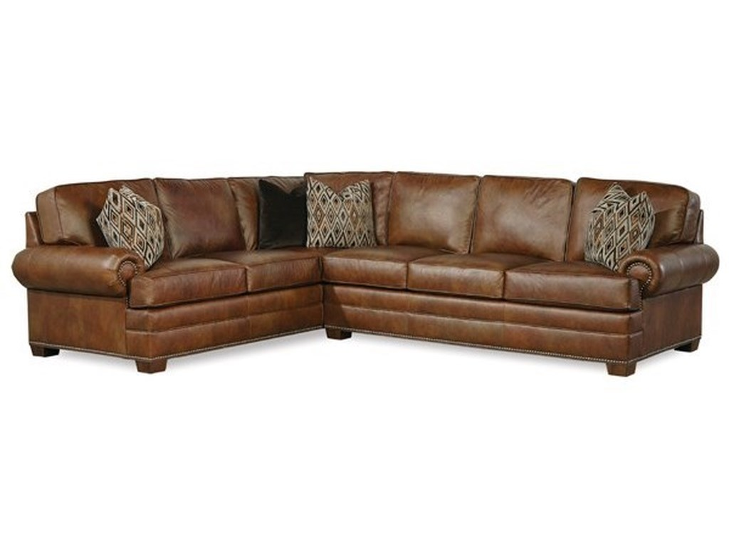 Huntington House 2061Sectional