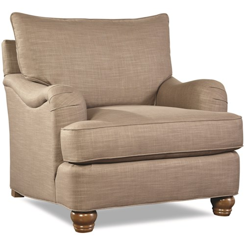Huntington House 2071 Customizable Upholstered Chair