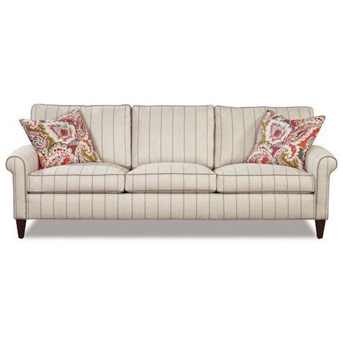 Huntington House 2100 Casual Sofa