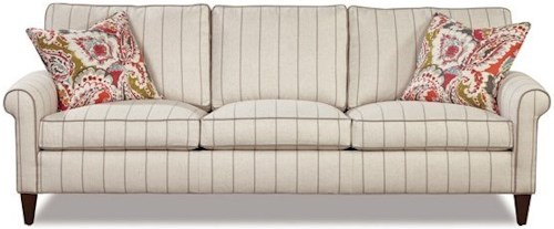 Huntington House 2100 Casual Sofa