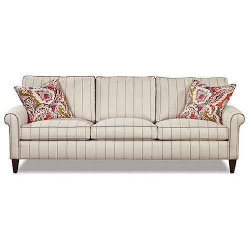 Geoffrey Alexander 2100 Casual Sofa