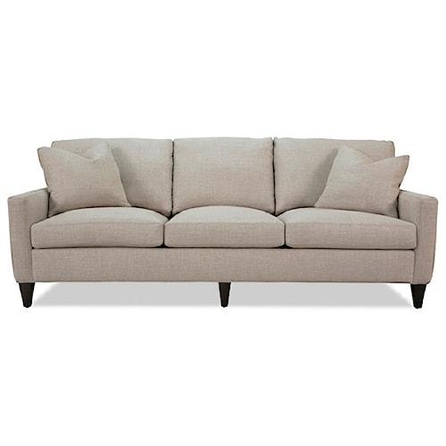 Geoffrey Alexander 2100 Modern Sofa
