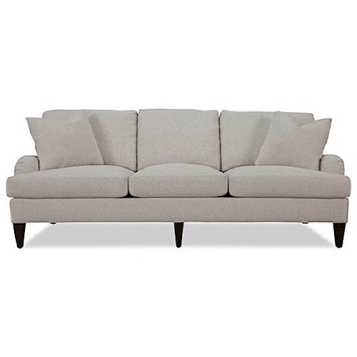 Huntington House 2100 Traditional Sofa