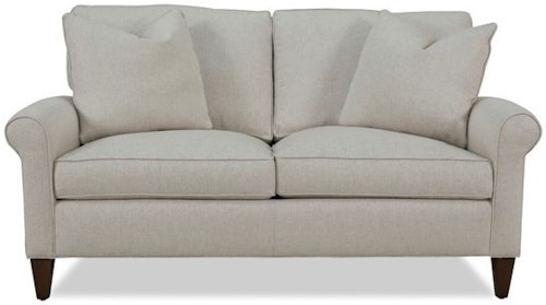 Huntington House 2100 Casual Loveseat