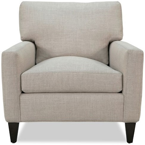 Geoffrey Alexander 2100 Modern Chair