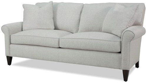 Huntington House 2100 Casual Apartment-Size Sofa