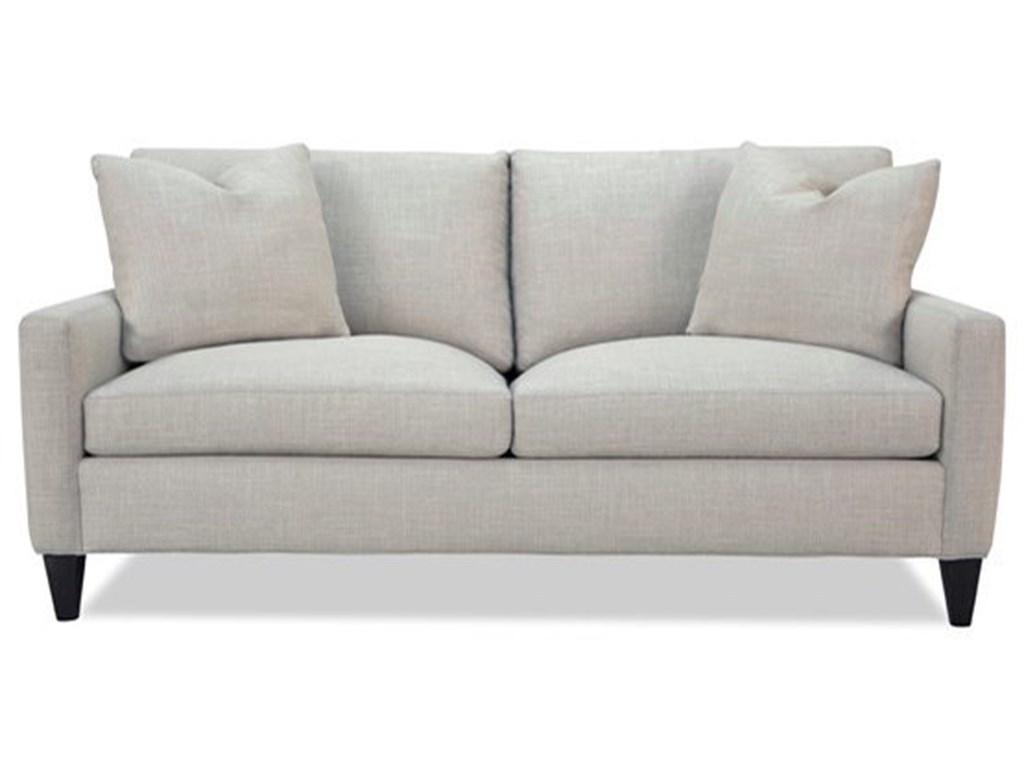 Geoffrey Alexander 2100Apartment Sofa