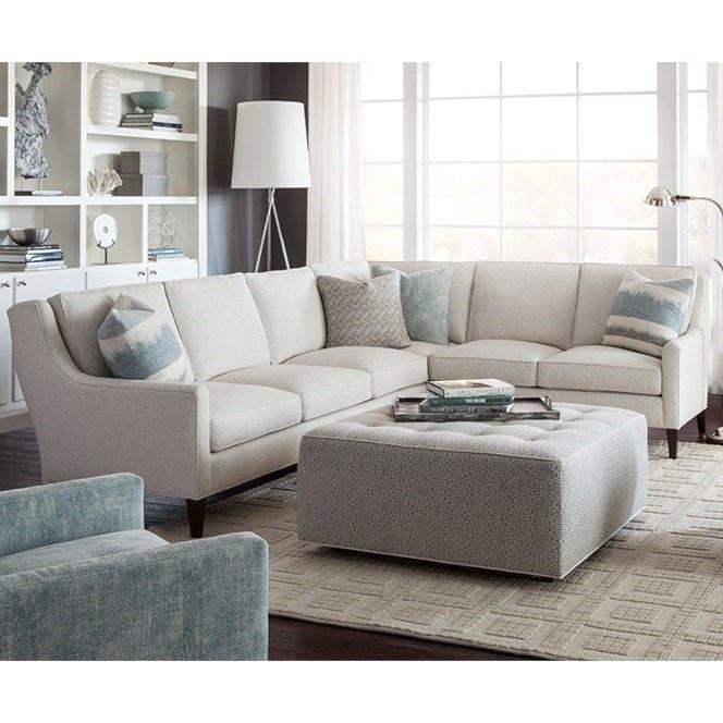 Huntington House LagunaSectional Sofa