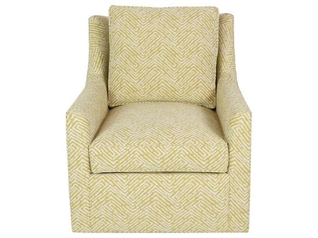 Geoffrey Alexander 2200Swivel Chair