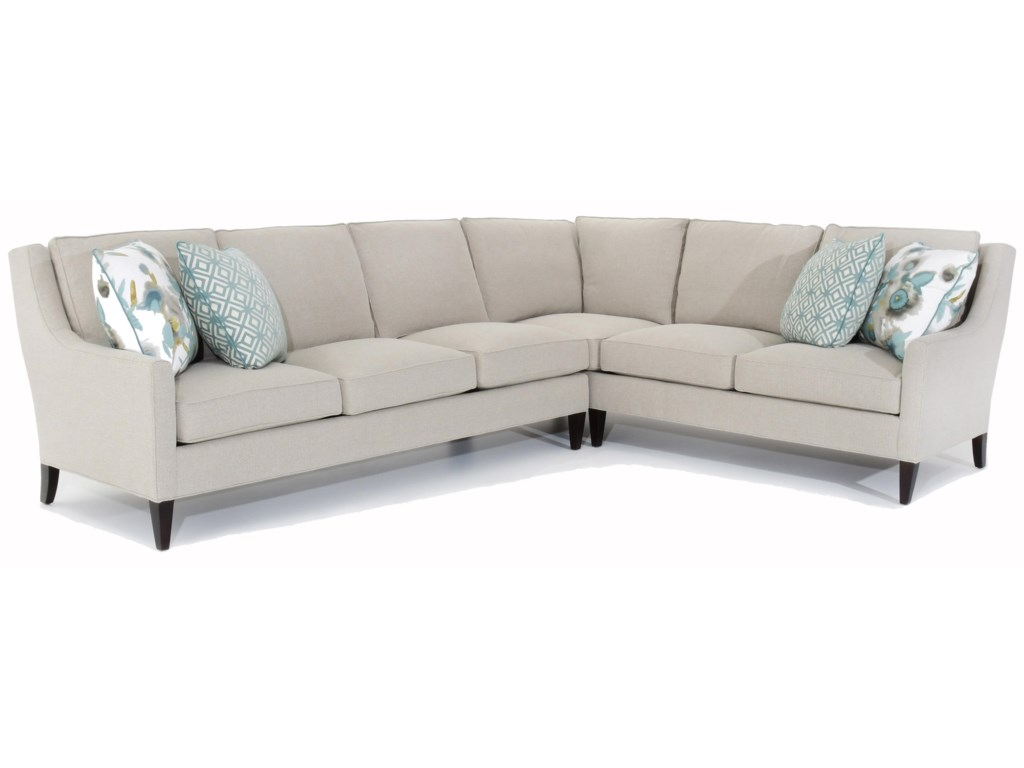 Huntington House LagunaSectional Sofa