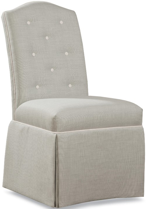 Huntington House 2403 Upholstered Dining Side Chair