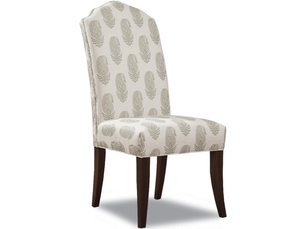 Huntington House 2407Upholstered Dining Side Chair