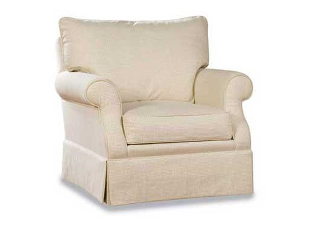 Huntington House 2051Upholstered Chair