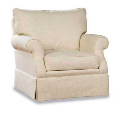 Huntington House 2051Upholstered Chair