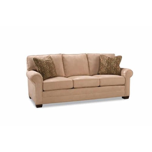 Huntington House 2053 Transitional Sofa