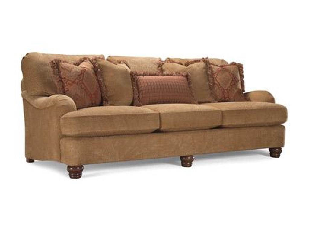 Huntington House 2081Traditional Sofa