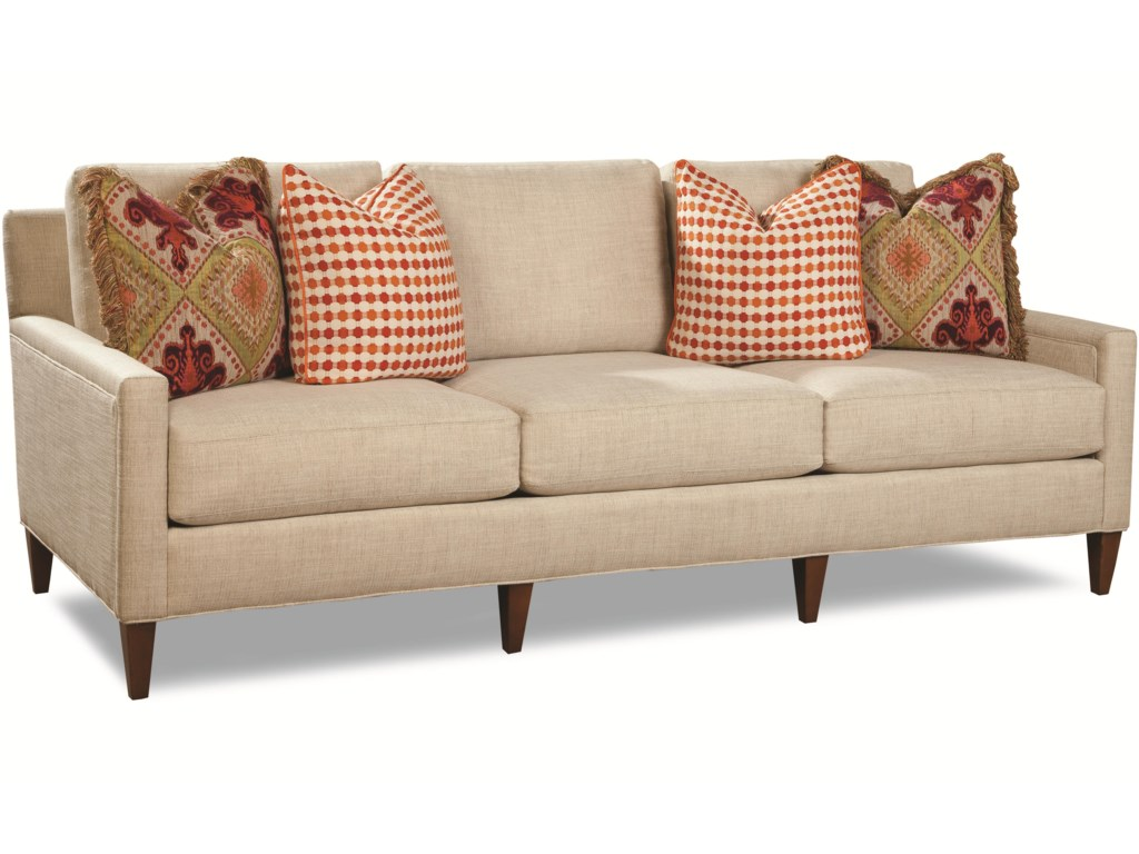 Huntington House 7209Contemporary Sofa