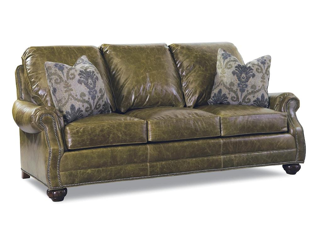 Huntington House 7214Traditional Sofa