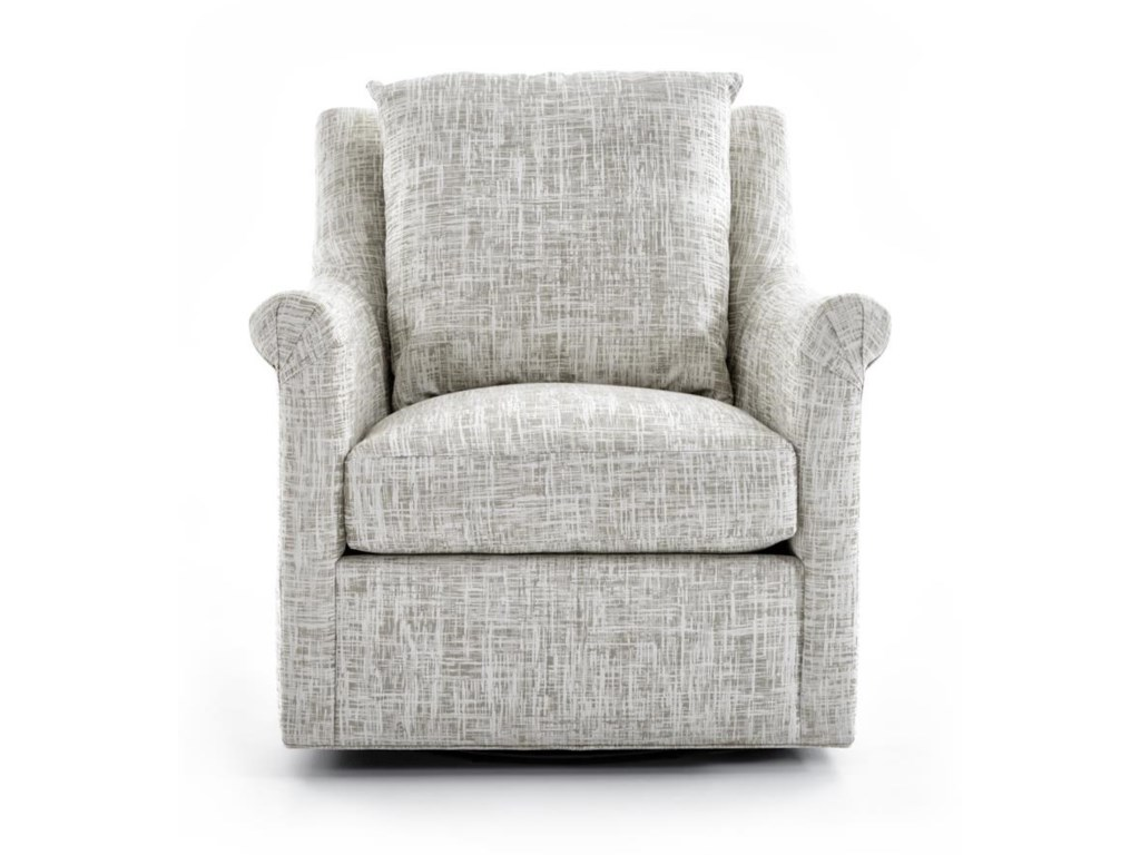 Huntington House 7240 CollectionSwivel Chair