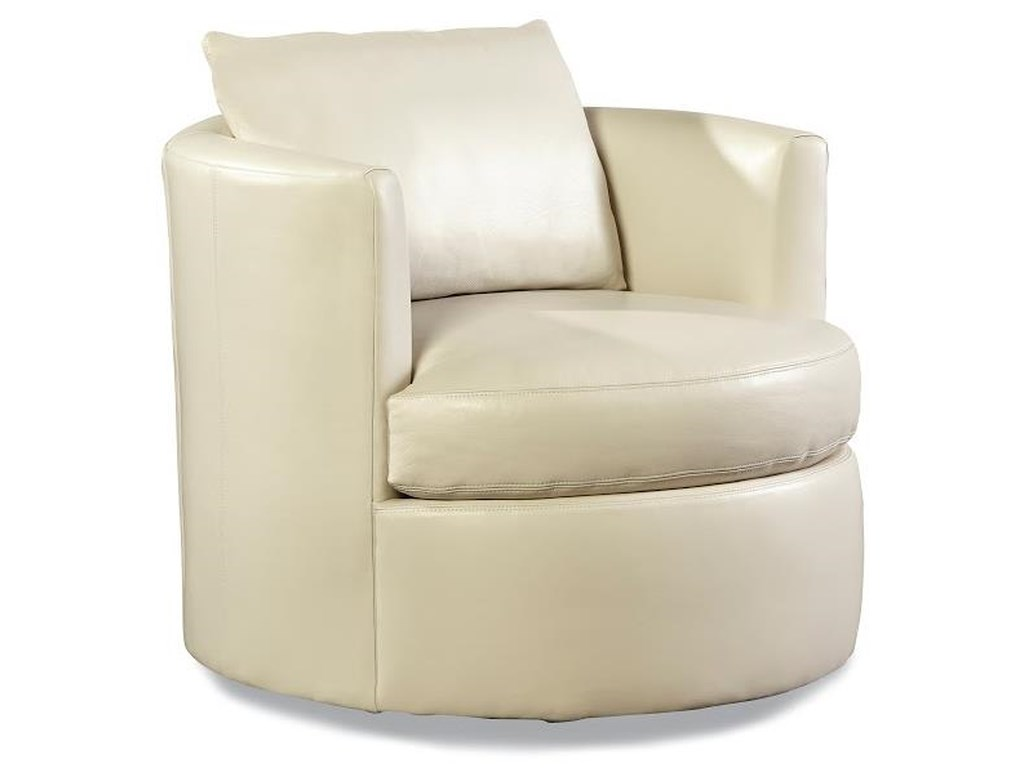 Huntington House 7247Swivel Chair