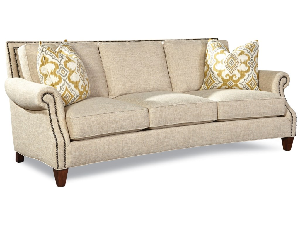 Huntington House 7249Sofa