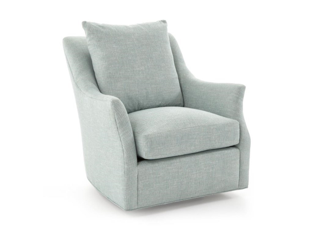 Huntington House 7270Swivel Glider