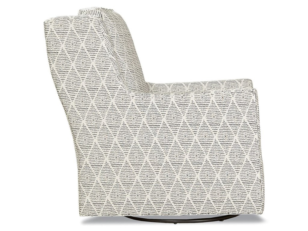 Huntington House 7273Swivel Glider Chair