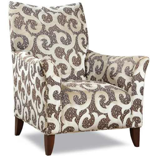 Huntington House 7325 Accent Chair