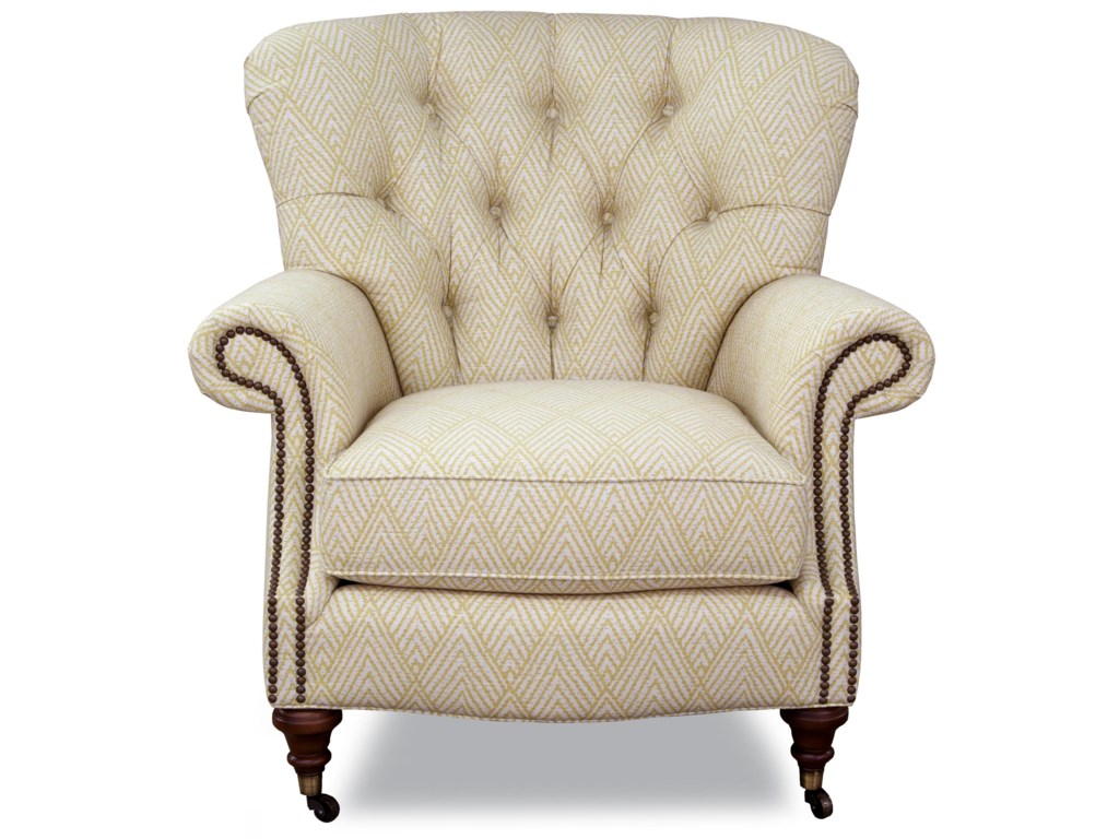 Huntington House 7366Upholstered Chair
