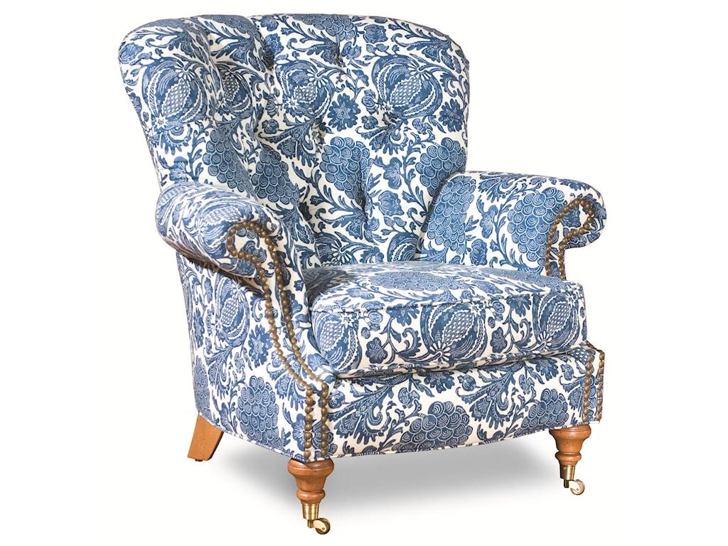 Huntington House 7366Upholstered Chair