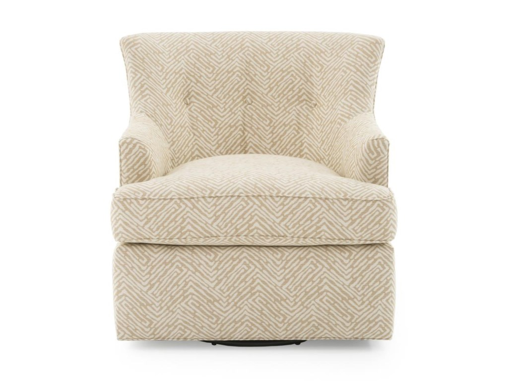 Huntington House 7412Swivel Chair