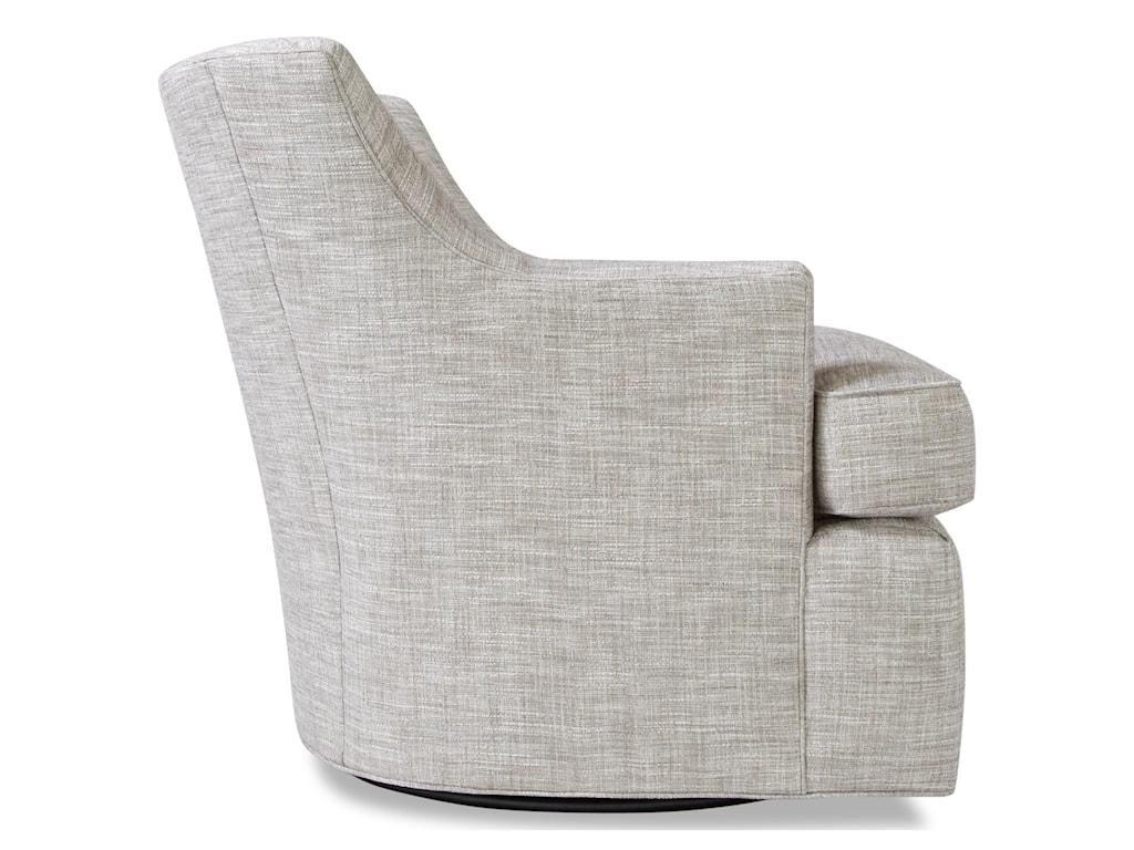 Huntington House 7412Swivel Chair