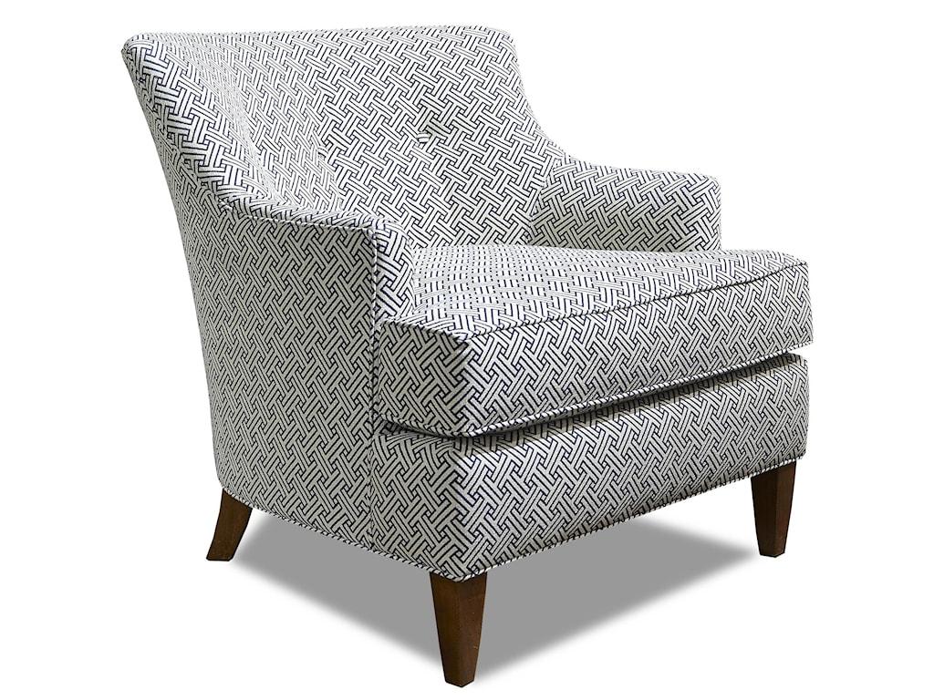 Huntington House NorrisTraditional Chair