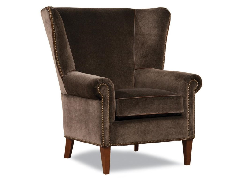 Huntington House 7418Wing Chair