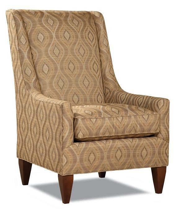 Huntington House 7431Upholstered Chair