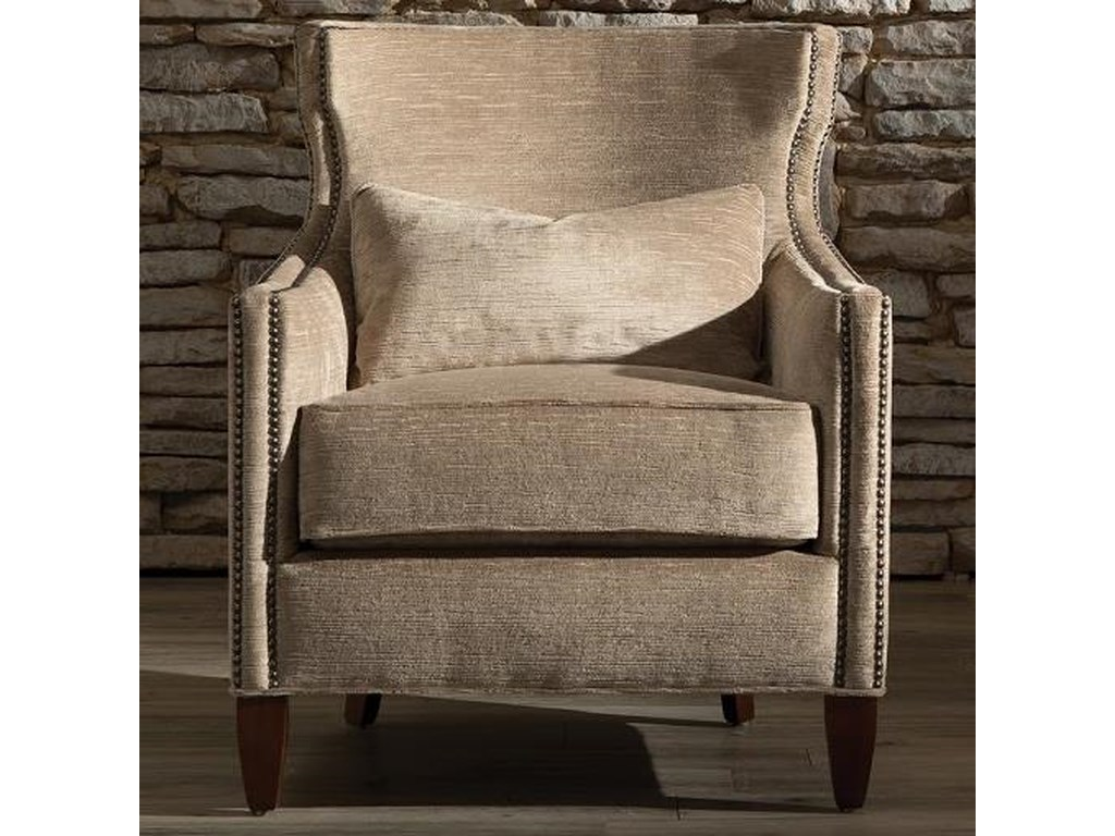 Geoffrey Alexander 7451Upholstered Chair